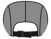 Nylon closure